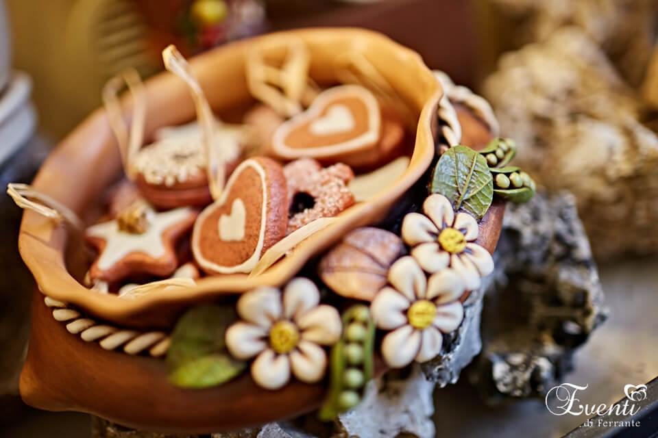 """Svuota tasche linea """"Sacco"""" in terracotta - Ceramiche Artistiche Velier"""